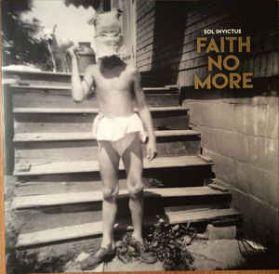 Faith No More - Sol Invictus - Mike Patton 2015 Punk Alt Rock LP