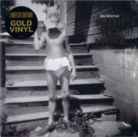 Faith No More - Sol Invictus - Mike Patton - 2015 Punk Alt Rock Ltd Gold Vinyl LP