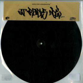 Fat Freddy's Drop – Hope For A Generation - 2004 RSD Conscious Dub Reggae Downtempo 180 Grm 12 EP