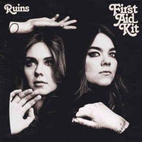 First Aid Kit – Ruins - 2018 Swedish  Alt Country Indie Folk Rock LP