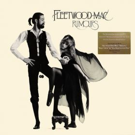 Fleetwood Mac - Rumours - RSD 1977  Classic Yacht Rock - Audiophile  Pallas  - Sealed  LP + Photo