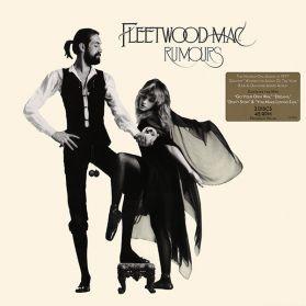 Fleetwood Mac – Rumours - 1977 Pop Rock - Audiophile AcousTech Mastering -   Sealed 180 Grm 45 RPM  2LP