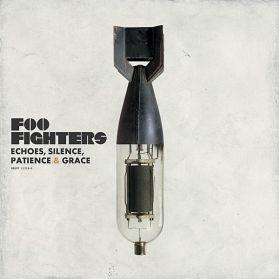 Foo Fighters - Echoes, Silence, Patience & Grace - Hard Rock 180 Grm 2LP