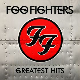 Foo Fighters - Greatest Hits - 1995-2009 - Grunge Alt Rock - Sealed 180 Grm 2LP + Pic Inner Sleeves