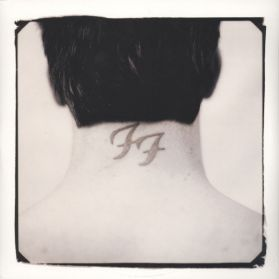 Foo Fighters - There Is Nothing Left To Lose - 1999 Alt Grunge Rock - Audiophile - Pallas -  Bernie Grundman - Sealed  180 Grm 2LP