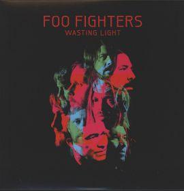 Foo Fighters - Wasting Light - 2011 Alt Rock  - Analog Mastered - Sealed 180 Grm 2LP 45 RPM
