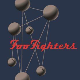 Foo Fighters - The Colour And The Shape - 1997 Alt Rock - Audiophile  Bernie Grundman - Sealed  2LP