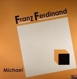 Franz Ferdinand - Michael - 2005 Indie Dance Rock 4 Trk 12 EP