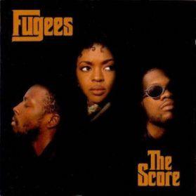 Fugees - The Score - 1996 Lauryn Hill - Hip Hop  R + B - Sealed 180 Grm 2LP