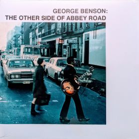 George Benson – The Other Side Of Abbey Road - 1970 Jazz Funk  - Friday Music Analog Audiophile - Sealed  180 Grm LP