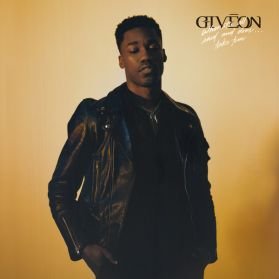 Giveon – When It's All Said And Done... Take Time - 2021 R+B - Sealed LP