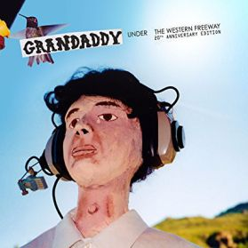 Grandaddy – Under The Western Freeway 20th Anniversary Edition - 1997 Indie Rock - Colored Vinyl - 2LP