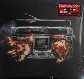 Green Day – Revolution Radio - 2016 Alt Rock Pop Punk LP