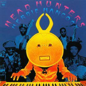 Herbie Hancock - Head Hunters - 1973  Jazz Funk Classic - Audiophile Vinyl - Sealed 180 Grm LP