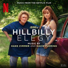 Hillbilly Elegy (Music From The Netflix Film) -  Hans Zimmer, David Fleming - 2021 Soundtrack - LP