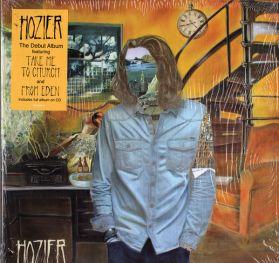 Hozier - Hozier -  2014 Indie Blues Folk Rock -  Sealed   2LP
