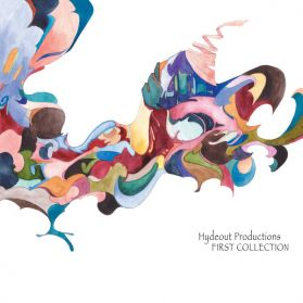 Hydeout Productions - First Collection - Nujabes  Compilation- 2003 Japan Jazzy Hip-Hop Downtempo - 180 Grm 2LP