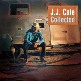 J.J. Cale – Collected -  2006 Blues Rock 180 Grm Audiophile - Sealed  3LP