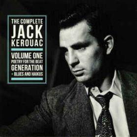 Jack Kerouac – The Complete Jack Kerouac Vol 1 - 1959-1960  Beat Poetry Spoken Word + Jazz  2LP
