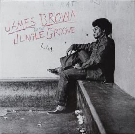 James Brown - In The Jungle Groove - 1986 Soul Funk - Sealed  180 Grm 2LP