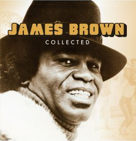 James Brown – Collected - Soul + Funk - Black Vinyl 180 Grm - 2LP