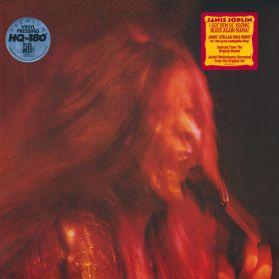 Janis Joplin – I Got Dem Ol' Kozmic Blues Again Mama! - 1969 HQ Audiophile - Psych Blues Rock - Sealed 180 Grm LP