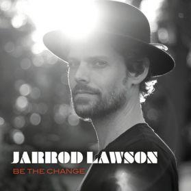 Jarrod Lawson – Be The Change -  2020 Jazz Soul 2LP
