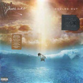 Jhené Aiko – Souled Out - 2014 Alt R + B Neo Soul - Sealed 2LP