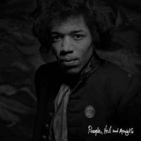 Jimi Hendrix - People, Hell and Angels - 2013 Blues Rock - Analog Audiophile - Sealed  200 Grm  2LP