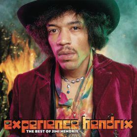Jimi Hendrix – Experience Hendrix - The Best Of Jimi Hendrix - 1967-68  Psych Blues Rock - Sealed Numbered -180 Grm  2LP