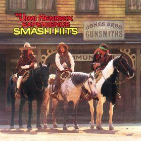 Jimi Hendrix - Smash Hits - 1968  Audiophile Psych-Rock LP