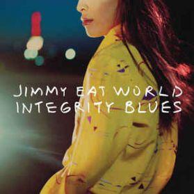 Jimmy Eat World – Integrity Blues - 2016 Alt Rock Pop Punk - Sealed LP