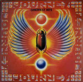 Journey – Greatest Hits - 1978 - 1996  Rock - Audiophile HQ- RTI - Sealed  180 Grm 2LP