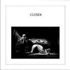 Joy Division - Closer - 1980 Early Post Punk Landmark - LP