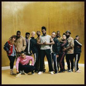 "Jungle - Busy Earnin' - 2014 UK Funk Soul Electronic Downtempo 3 Trk 12"""