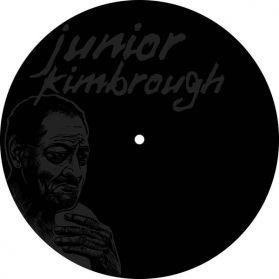 Junior Kimbrough + Daft Punk - I Gotta Try You Girl - 2016 RSD Blues  Re-Work 12