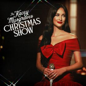 Kacey Musgraves – The Kacey Musgraves Christmas - 2019  Xmas Country - White Vinyl - Sealed LP