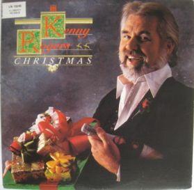 Kenny Rogers - Christmas - 1981 Classic Christmas Carols - Canada Issue LP