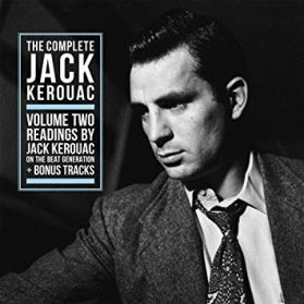 Jack Kerouac – The Complete Jack Kerouac Vol 2 - 1959 -1966  Beat Poetry Spoken Word + Jazz  2LP