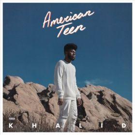 Khalid  – American Teen - 2017 R+B Sealed  2LP