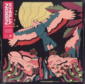 Khruangbin - Mordechai  - 2020 Funk Psych -  Ltd Translucent Pink Vinyl - Sealed LP