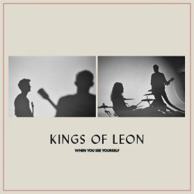 Kings Of Leon – When You See Yourself - 2021 Southern Rock - Black Vinyl - 180 Grm - 2LP
