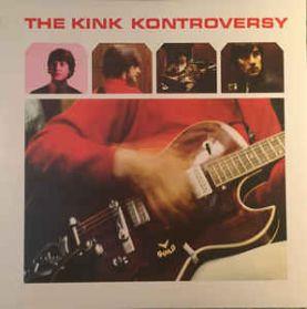 Kinks - The Kink Kontroversy - 50th Anniversary - 1965 Brit Rock - Analog 180 Grm LP