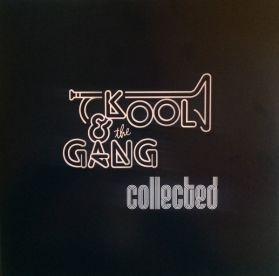 Kool & The Gang – Collected - 1969-1988 Soul Funk - Sealed 180 Grm 2LP