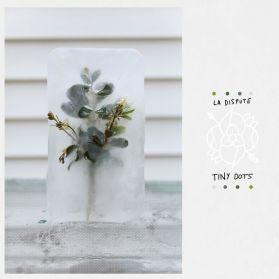La Dispute - Tiny Dots -  2016 RSD EMO Post Hardcore Punk - Clear Vinyl - Sealed  LP
