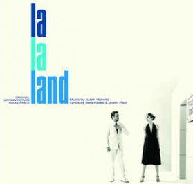La La Land (Original Motion Picture Soundtrack) – Justin Hurwitz - 2017 Soundtrack - Sealed LP