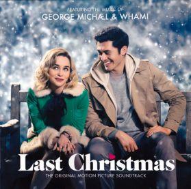 Last Christmas - George Michael & Wham! – 2019 Original Motion Picture Soundtrack 180 Grm 2LP