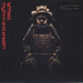 Leftfield – Rhythm And Stealth - 1999 EXP Trip Hop Techno - Sealed 180 Grm Audiophile 2LP