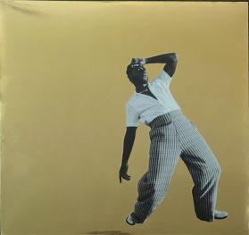 Leon Bridges – Gold-Diggers Sound - 2021 Modern Soul - Black Vinyl - Sealed 180 Grm LP + Booklet
