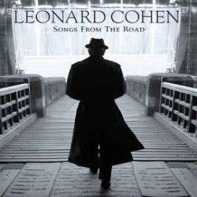 Leonard Cohen - Songs From The Road -- 2010 Folk Rock -  Sealed  180 Grm  2LP